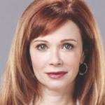 Lauren Holly eyebrows