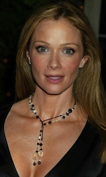 Lauren Holly eyebrows Plastic Surgery