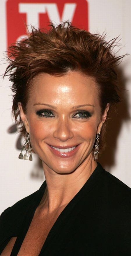 Lauren Holly face lift