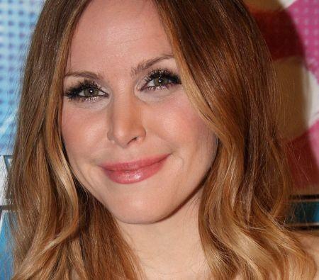 Leah Miller cheek lifts