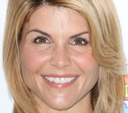 Lori Loughlin Before Plastic Surgery