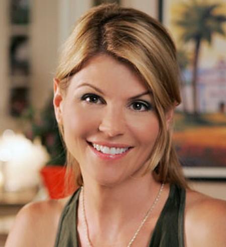 Lori Loughlin Facelift