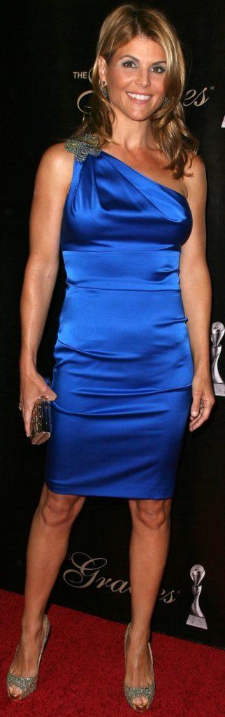 Lori Loughlin Looks Gracefully