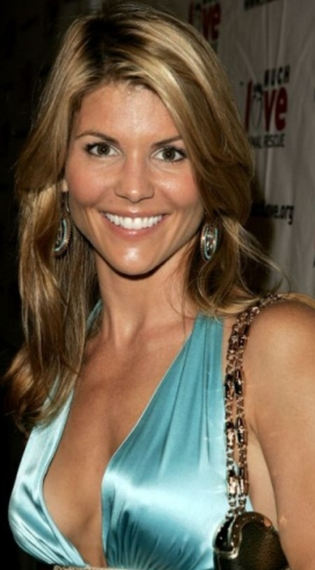 Lori Loughlin Plastic Surgery