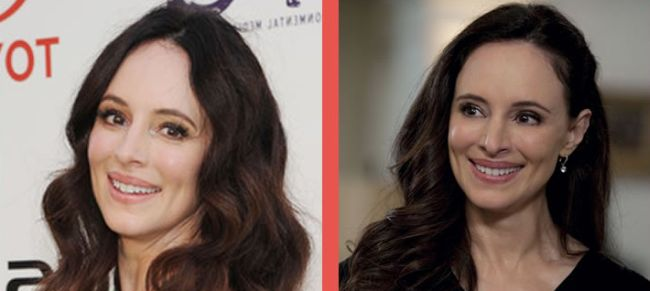 Madeleine Stowe Celeb Surgery Before And After