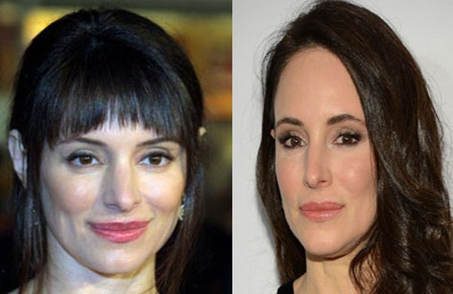 Madeleine Stowe Looking Great After Plastic Surgery