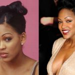 Meagan Good Botox injections before and after 150x150