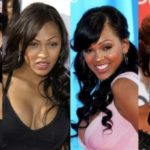 Meagan Good Plastic Surgery Transformation 150x150