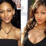 Meagan Good before and after Plastic Surgery 150x150