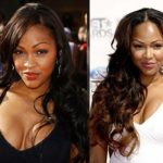 Meagan Good facial appearance 150x150