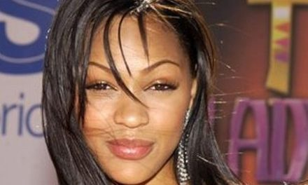 Facts About Meagan Good Plastic Surgery