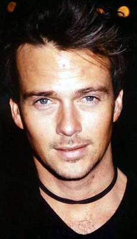 Sean Patrick Flanery Before Plastic Surgery
