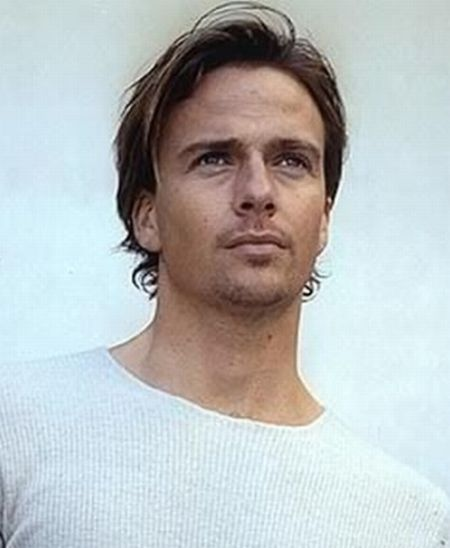 Sean Patrick Flanery Before
