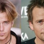 Sean Patrick Flanery Plastic Surgery Before and After 150x150