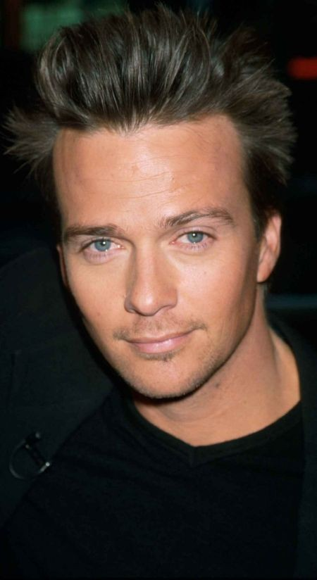 Sean Patrick Flanery Plastic Surgery Before