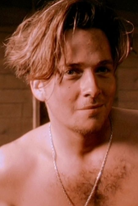 Sean Patrick Flanery Young