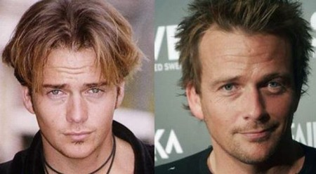 Has Sean Patrick Flanery Had Plastic Surgery