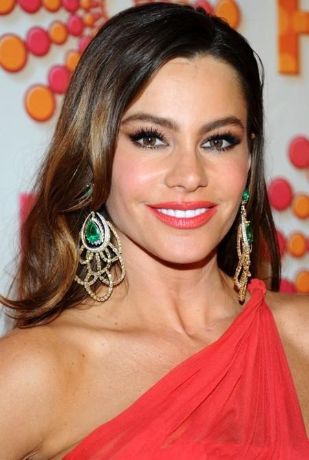 Sofia Vergara Fabulous Look