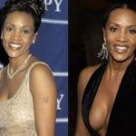 Vivica Fox Before And After Plastic Surgery 150x150