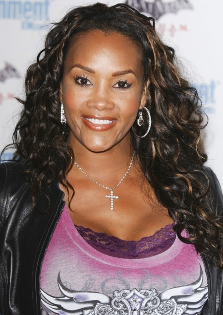 Vivica Fox Cosmetic Procedures