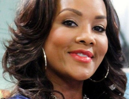 Vivica Fox Nose Job Lower Nasal And Less Bulbous