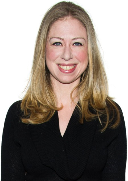 Chelsea Clinton Plastic Surgery Cheek Implants