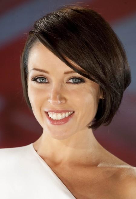 Dannii Minogue Facelift