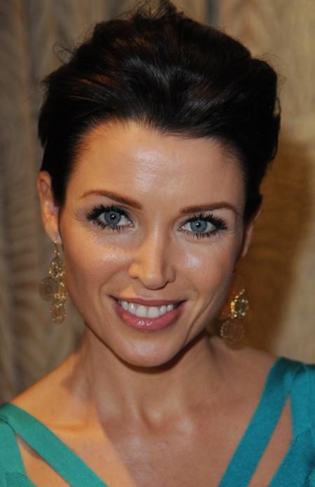 Dannii Minogue Tighter Forehead