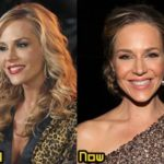 Julie Benz Before And After Photos