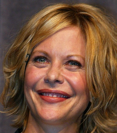 Meg Ryan Botox Injections