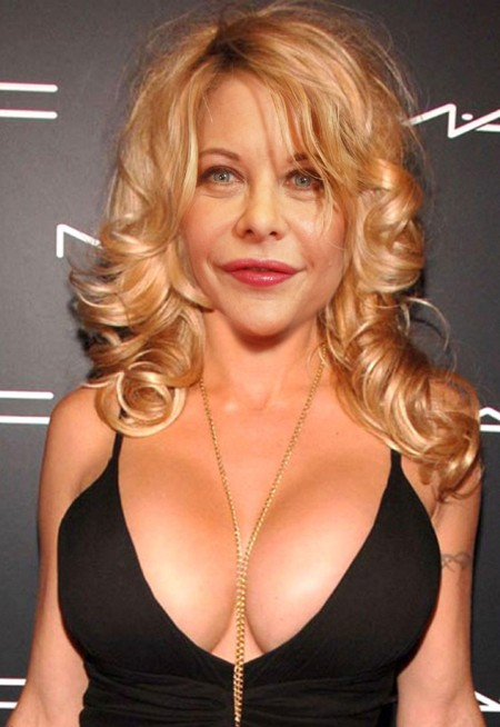 Meg Ryan Plastic Surgery Breast Augmentation