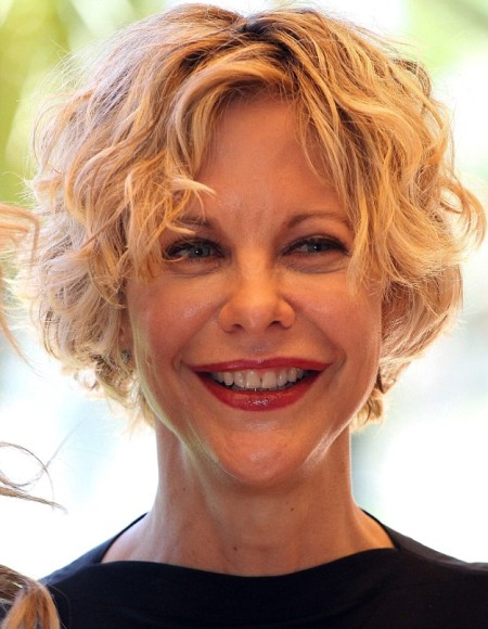 Meg Ryan Plastic Surgery Lips Appear All Swollen