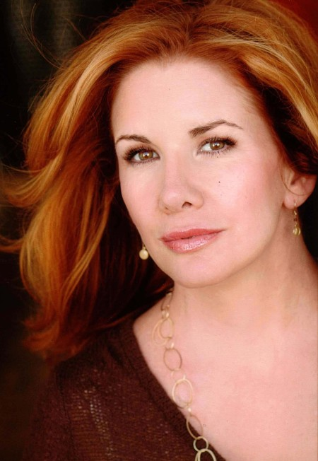 Melissa Gilbert Face Is Tight And Smooth