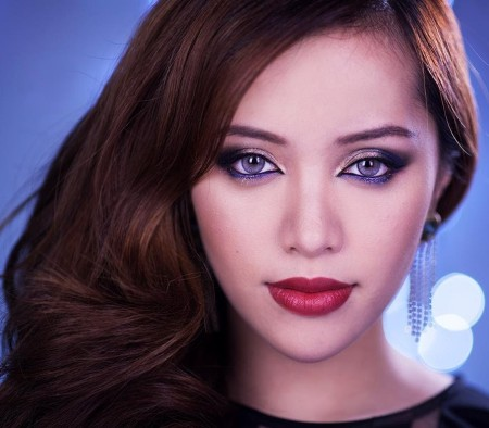 Michelle Phan After Eyelid Surgery Less Sagging Drooling Eyes And Bigger And Beautiful Eyes