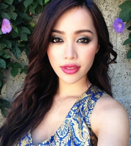 Michelle Phan Botox Injections