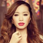 Michelle Phan Plastic Surgery Chin Fillers Elongate Her Chin 150x150