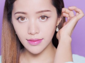 Michelle Phan Plastic Surgery Chin Job 300x221
