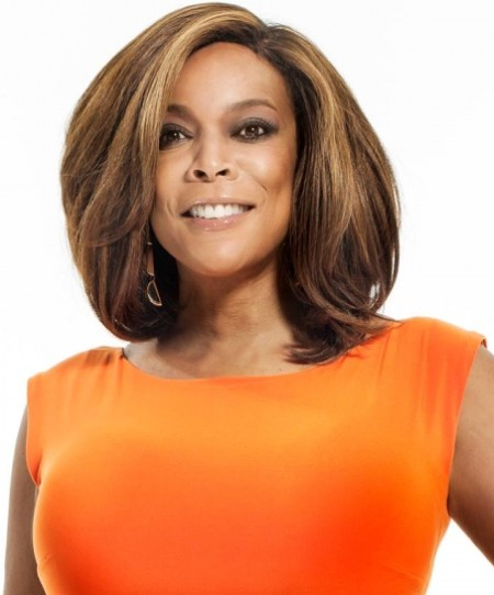 Wendy Williams Botox Injections