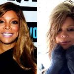 Wendy Williams Nose Job Before And After