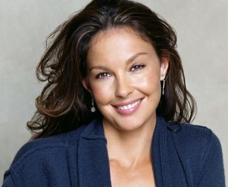 Ashley Judd Before Plastic Surgery