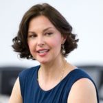 Ashley Judd Bloated Look