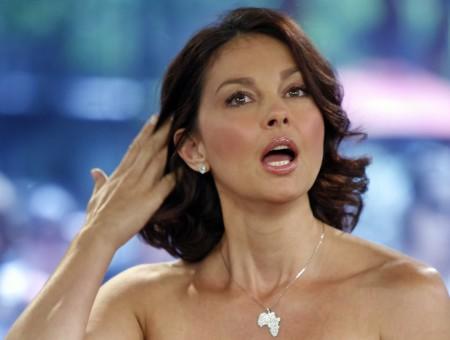 Ashley Judd Cosmetic Procedures