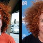 Carrot Top Before And After Photos