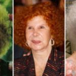 Duchess of Alba before and after surgery photos 150x150