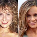 Jennifer Grey before and after 150x150