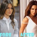 Vanessa Marcil Before And After Photos 150x150