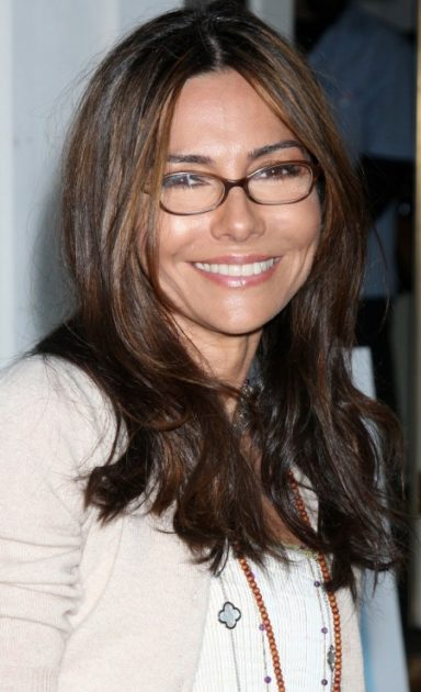 Vanessa Marcil Her Face Looks So Much Younger Wrinkle Free And Smooth 384x630