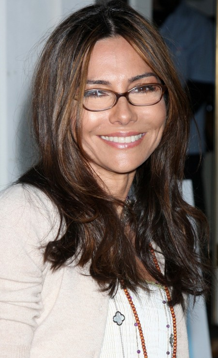 Vanessa Marcil Her Face Looks So Much Younger Wrinkle Free And Smooth