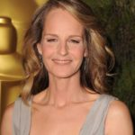 After Helen Hunt's Facelift All The Signs Of Aging Are Eliminated