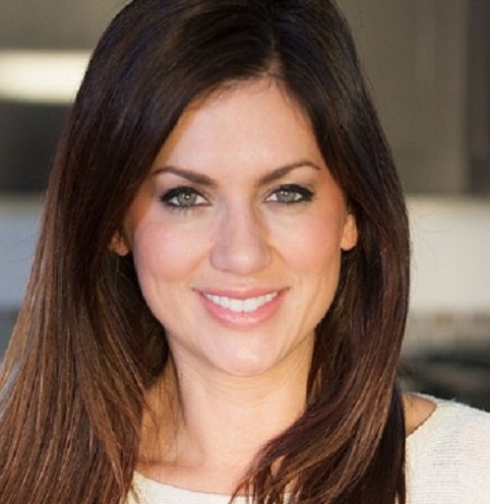 After Nose Job Jillian Harris Nose Is Smaller Cramped And Pinched